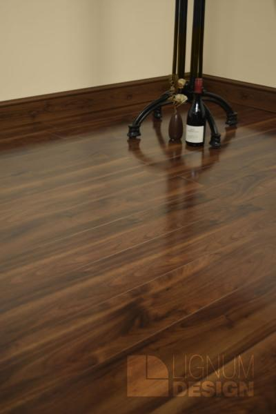 American Walnut Gloss