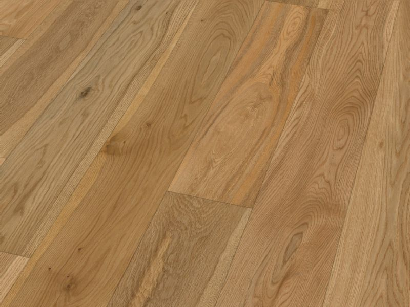 Oak Brushed & Matt 189mm
