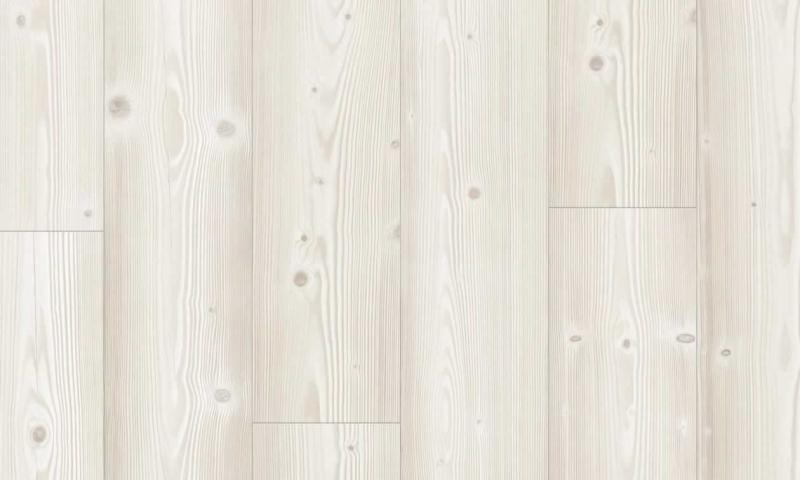 Brushed White Pine