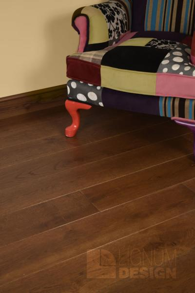 Oak Toscana Brushed 190
